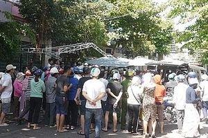 Vụ xe Lexus tông vào đám tang ở Bình Định: Nạn nhân thứ tư qua đời