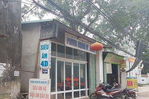 Thêm bệnh nhân tử vong sau truyền nước tại phòng khám tư