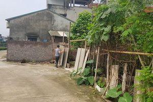 Huyện Thanh Trì – Hà Nội: UBND thị trấn Văn Điển thu hồi đất trái luật?
