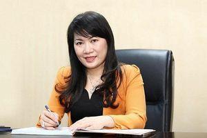 Chân dung nữ Chủ tịch tại vị vỏn vẹn 5 ngày của Eximbank
