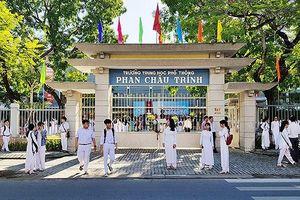 Đà Nẵng: Công bố chỉ tiêu tuyển sinh vào lớp 10 năm học 2019 - 2020