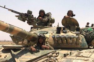 Nga tiếp tế quân đội Syria nhiều vũ khí tối tân, 'pháo đài' Idlib có đứng vững?