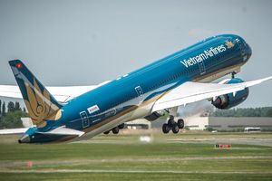 Hàng không Việt Nam: Trong 5 năm tăng trưởng đạt 2 con số