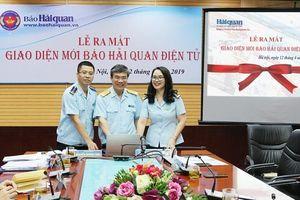 Sẽ xây dựng cơ quan truyền thông đa phương tiện của Hải quan Việt Nam trên cơ sở Báo Hải quan