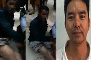 Khởi tố đối tượng nổ súng bắn trưởng thôn trọng thương ở Hà Tĩnh