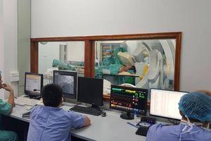 Xây dựng các bệnh viện vệ tinh để giảm tải cho Bệnh viện T.Ư Huế