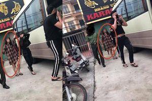 'Đóa Nhi phiên bản Việt' bị tạm giữ cùng đám bạn phê ma túy ở quán karaoke