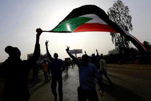 Tình hình Sudan, Algeria báo hiệu Mùa xuân Ả Rập mới?