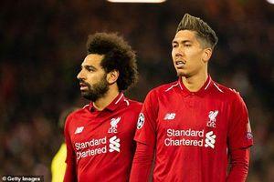 Liverpool sắp có hợp đồng hoành tráng nhất nước Anh