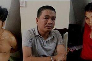 Phú Yên: Truy tố 3 đối tượng táo tợn cướp hàng chục cây vàng ở Phú Yên