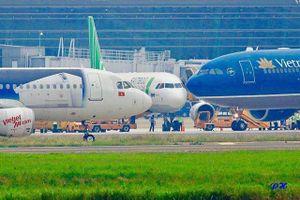 Chuyên gia kinh tế: 'Cái hay nhất của hàng không Việt Nam chính là cạnh tranh'