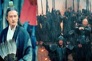 Kế sách tuyệt hảo của Khổng Minh khiến Tư Mã Ý 'cắn câu' và thiệt quân nặng nề