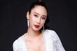 Người đẹp từng bị tước vương miện đăng quang Hoa hậu Trái đất Thái Lan 2019