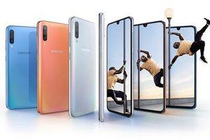Dòng Galaxy A mới của Samsung: Sự khác biệt là gì?