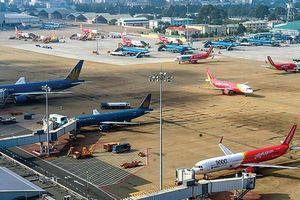 Còn nhiều dư địa phát triển hàng không Việt