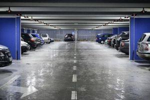 Mỹ: Xây dựng bãi đậu xe ngầm cần tính bài toán kinh tế