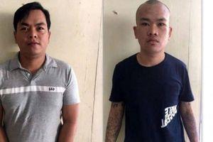 Khởi tố, bắt tạm giam anh em Phúc 'XO' và 12 nghi can