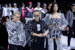 Võ Hoàng Yến, Minh Tú dẫn đầu dàn mẫu nam hùng hậu mở màn AVIFW Xuân Hè 2019