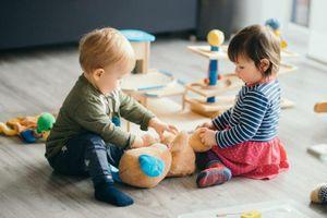 4 kỹ năng nuôi dạy con thành người thành công, các ông bố bà mẹ cần lưu ý