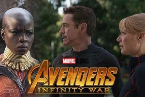 21 giả thuyết cho các nhân vật sống sót sau cuộc chiến với Thanos trong 'Avengers : Infinity War' (Phần 2)