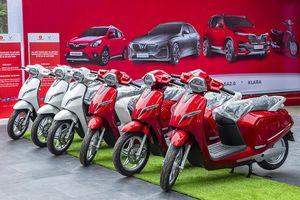 Xe máy điện VinFast Klara bất ngờ được giảm giá đến 10 triệu đồng