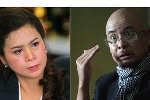 Vì sao Viện kiểm sát kháng nghị bản án sơ thẩm vụ ly hôn vợ chồng chủ cà phê Trung Nguyên?