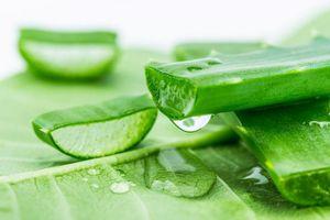 10 loại rau củ giúp trị mụn