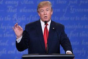 Ông Trump: 'Mỹ có thể tăng cường trừng phạt Triều Tiên dù không mong muốn'