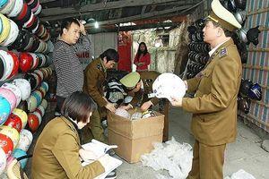 Hà Nội chống buôn lậu, gian lận thương mại: Kiểm tra đối tượng, mặt hàng trọng điểm