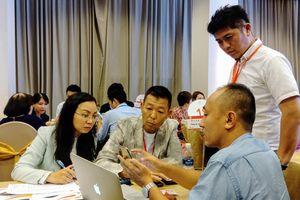 Giao lưu kết nối thương mại doanh nghiệp Nhật – Việt tại TPHCM