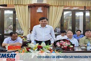 Kiện toàn nhân sự Bộ NN-PTNT và tỉnh Phú Thọ