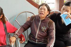 Vụ cháy nhà xưởng ở Hà Nội có 4 nạn nhân là người trong 1 nhà