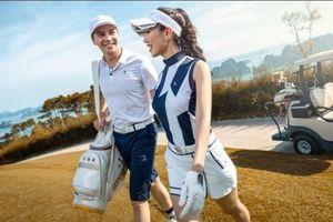 Sân Golf đẳng cấp mới của phụ nữ