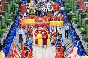 Vì sao tín ngưỡng thờ cúng Hùng Vương vẫn còn lan tỏa sức sống đến ngày nay?