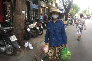 TPHCM: Vỉa hè bị lấn chiếm là do thực thi pháp luật không nghiêm