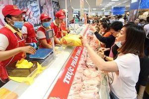 Tổng giám đốc Vissan: Chúng tôi chấp nhận rủi ro khi nhập khẩu thịt