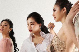 Cao Minh Tiến ca ngợi vẻ đẹp phụ nữ hiện đại qua bộ sưu tập mới