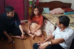 Vụ tai nạn ở gầm cầu vượt Mai Dịch: Nạn nhân qua cơn nguy kịch