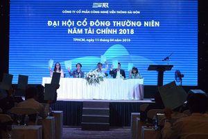 Năm 2019, SaigonTel (SGT) sẽ đẩy mạnh kinh doanh bất động sản