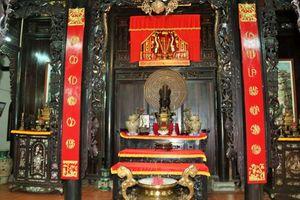 Những đền thờ Vua Hùng ở Đồng bằng sông Cửu Long