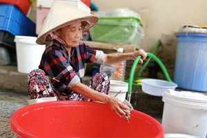 Dì Hai Sài Gòn: Tiếc 3 hào xe lam, bỏ bộn tiền giúp người dưng