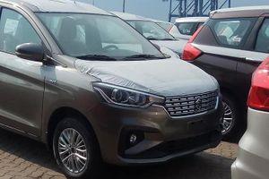 Xpander đang chiếm ngôi đầu, Suzuki Ertiga về có hụt hẫng?