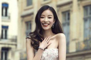 Nghê Ni sẽ yêu Trương Chấn trong 'Tam sinh tam thế Thần tịch duyên'
