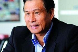 Chủ tịch Nguyễn Bá Dương được lợi gì nếu sáp nhập Coteccons và Ricons