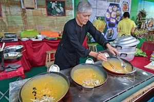 Vì sao bánh dân gian Nam Bộ chưa có thị trường tiêu thụ rộng lớn?