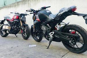 Honda CB150R chính hãng giá 105 triệu 'cập bến' Việt Nam
