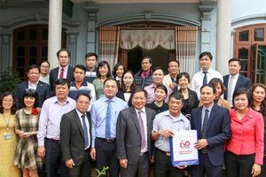 Chương trình homestay cho lưu học sinh Lào: 5 năm đong đầy kỷ niệm