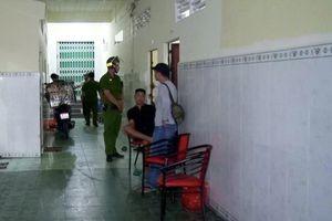 Giải cứu đôi nam nữ bị 'giam lỏng' từ Campuchia về Việt Nam sau khi thua bạc
