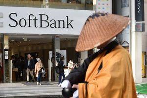 Hãng công nghệ Nhật SoftBank thuận ý Mỹ để được duyệt đầu tư