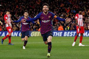 Lịch thi đấu, dự đoán tỷ số giải VĐQG Tây Ban Nha hôm nay 13.4